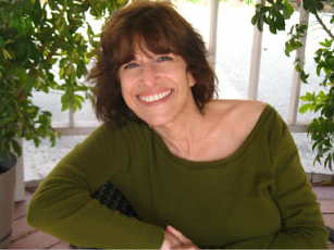 Author Michele Markel
